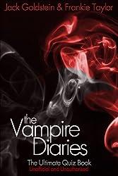 The Vampire Diaries - The Ultimate Quiz Book