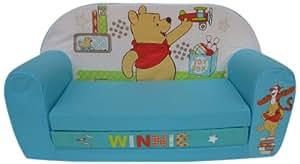 Disney Winnie Tidy Time Sofa
