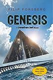 Genesis (Jonathan Jarl Serien Book 2) (Swedish Edition)