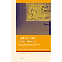 PROTESTS & GENERATIONS LEGACIE (Youth in a Globalizing World)