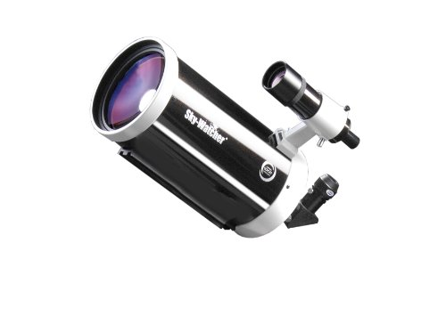 Skywatcher Skymax-150 PRO Maksutov-Cassegrain Telescope (150 mm (6 Inches), f/12) Black