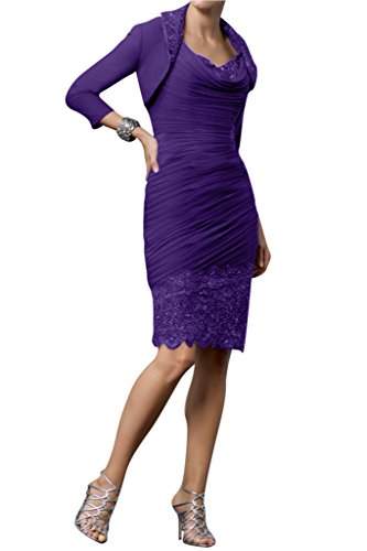 Ivydressing - Robe - Femme Violet - Violet