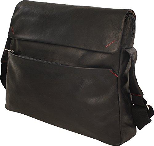 Harold's Country Messengerbag 1 schwarz 1 schwarz