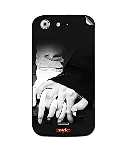 instyler SKIN STICKER FOR MICROMAX CANVAS 4 A210