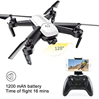 FAITHPRO SMRC S8 Quadcopter Drone 2.4GHZ 6-Axis Gyro 2MP 720P Wide Angle Wifi Camera Drone with HD Camera 120 angle Pixels Hovering racing Helicopter - Compare prices on radiocontrollers.eu