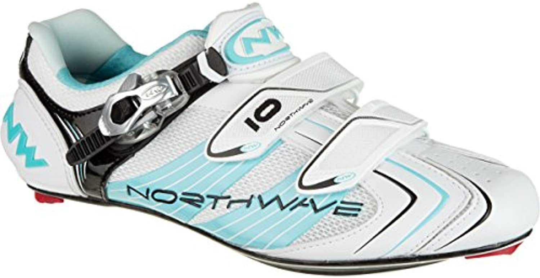 Northwave 80111001-59 - Zapatillas de ciclismo, talla 46  -