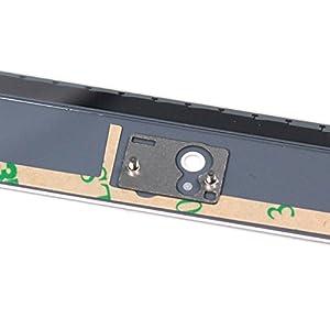 Für Apple iPad 2 Screen-Digitizer Glass Replacement mit Home Button und Werkzeuge zur Reparatur