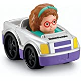 Fisher-Price Little People Wheelies - Pick Up by Fisher-Price