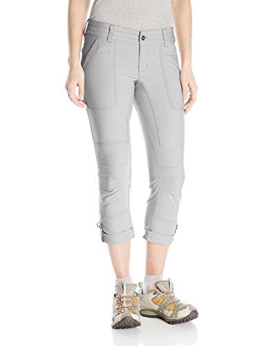 Columbia Damen Pilsner lang Peak Pants, damen, Pilsner Long Peak, Pulse, Size 6/Long (Columbia Trainingshosen)