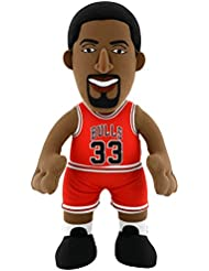 Bleacher Creatures NBA SCOTTIE PIPPEN #33 - Chicago Bulls Plush Figure