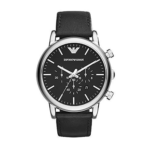 Emporio Armani Herren-Uhren AR1828