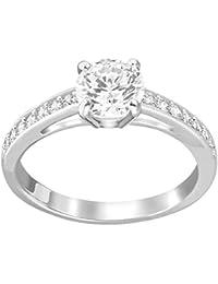 Amazon.co.uk  Swarovski - Rings   Women  Jewellery e920a823c735