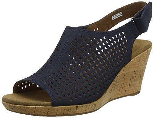 Rockport Briah Perforated Sling Back
