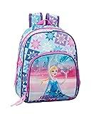 """Frozen""""Ice Magic"""" Ufficiale zaino per bambini 280x 100x 340mm"""