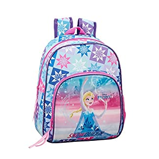Frozen «Ice Magic» Oficial Mochila Infantil 280x100x340mm