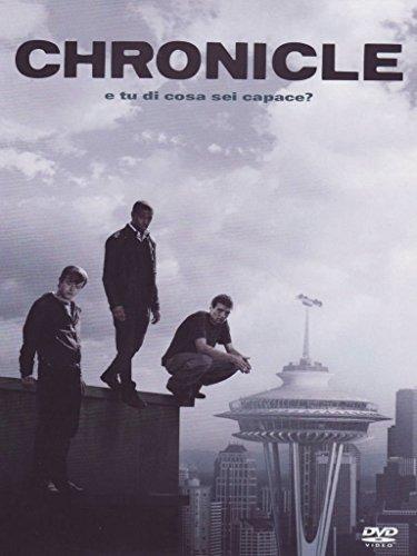 Chronicle [IT Import]