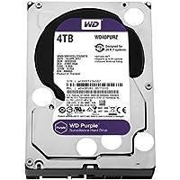 Western Digital WD40PURZ Disque dur interne de bureau 3.5''