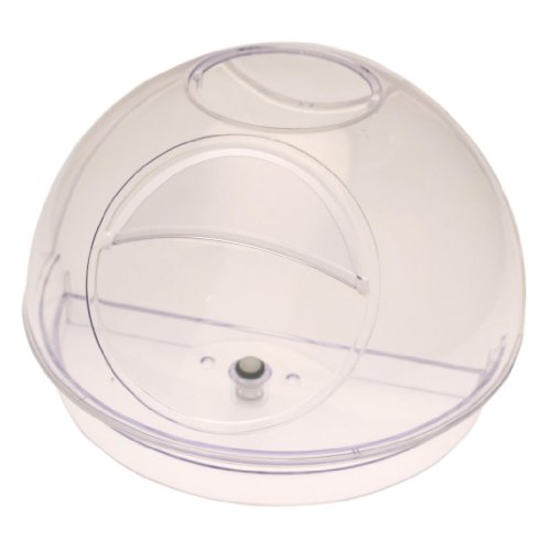 Recambio Depósito de agua MS-622080 para Melody II