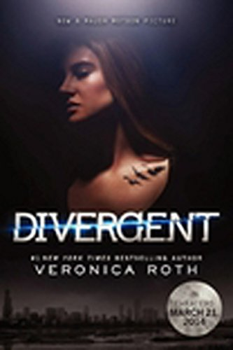 Divergent (Divergent Trilogy) por Veronica Roth