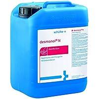 desmanol®N Händedesinfektion, Desinfektion, Hand, Desinfektionsmittel, 5 Liter preisvergleich bei billige-tabletten.eu