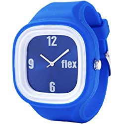 Flexwatches Blue Classic