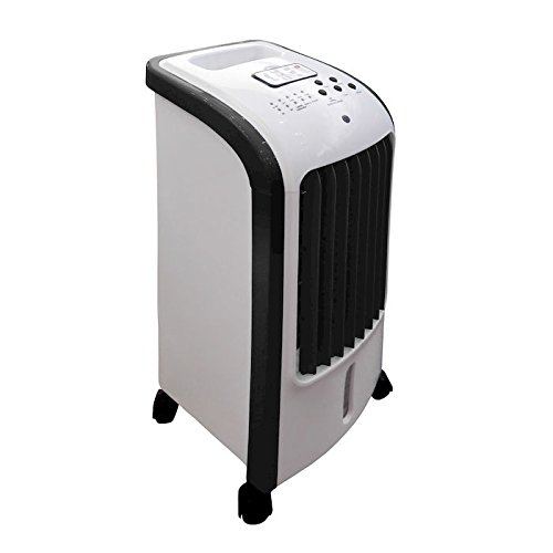 Ardes Eolo Mini, raffrescatore evaporativo da 80 W e 5 litri