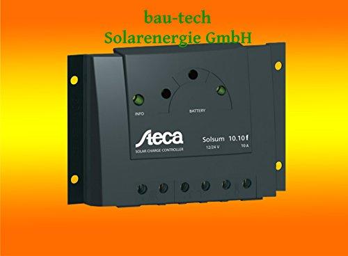 Unbekannt STECA SOLSUM 10.10 F