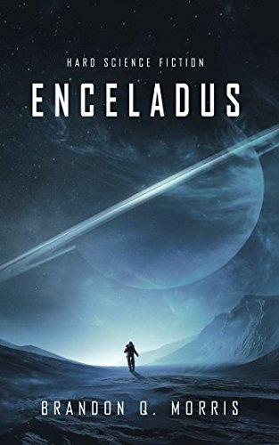 Buchcover Enceladus