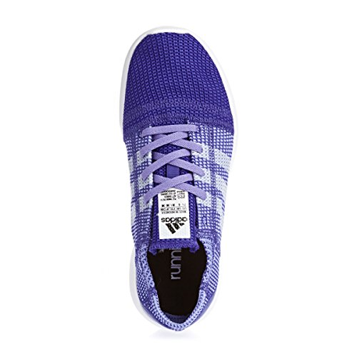 adidas  Element Refine Tric, Baskets pour homme Violet