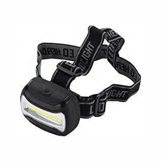 Alyco COB 3 W 130Lum Headlamp up to 5 m