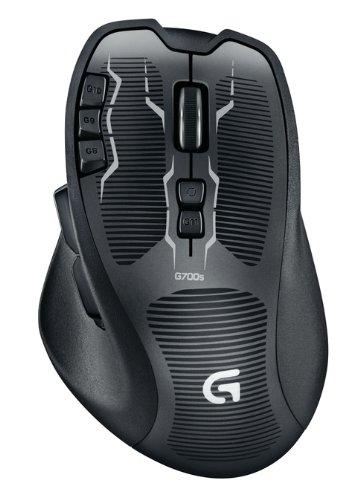 Logitech G700s Gaming Lasermaus schnurlos - 2
