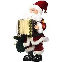 Present Simple 5AUT300RO Père Noël Chante en Français