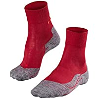 FALKE Damen Ru 4 Women Runningsocken