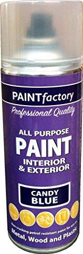400ml-Professionelle dunklen Mahagoni Satin Finish Spray Holz Farbe Lack (Satin White-spray-farbe)