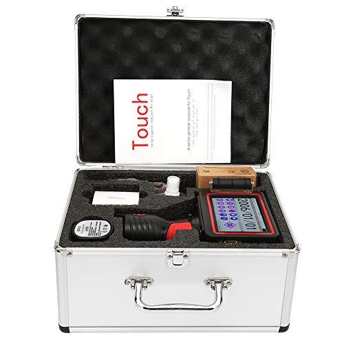 5-Zoll-Touchscreen-Handheld-Tintenstrahldrucker mit 25,4 mm Word-Höhe 110-220 V US-Stecker