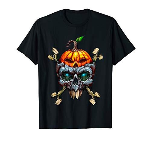 Everyday Is Halloween TShirts Horror Halloween Pumpkin Shirt T-Shirt (2019 Everyday Halloween Is)