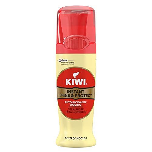 Kiwi - Autoaplicador incoloro - Crema de ceras - 75 ml