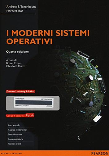 I moderni sistemi operativi. Con aggiornamento online. Con e-book
