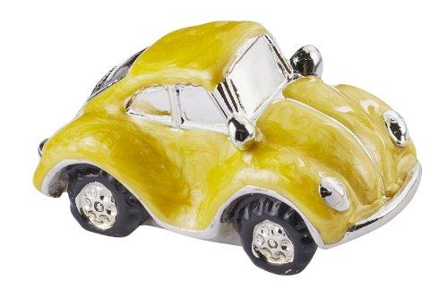 Käfer ca. 4,5 cm, gelb , Auto
