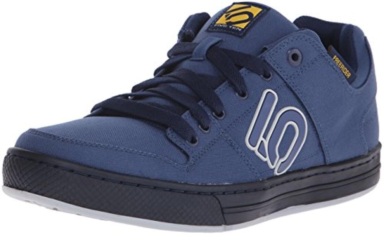 Five Ten MTB Schuhe Freerider Canvas Blau Gr. 47