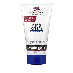 Neutrogena Crema Para Manos – 75 ml.