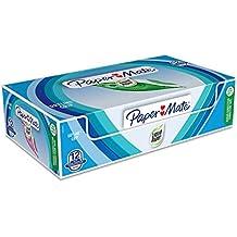 Paper Mate Liquid Paper DryLine Grip cinta correctora, colores surtidos, ...