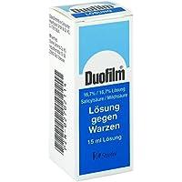 Duofilm, 15 ml Lösung preisvergleich bei billige-tabletten.eu