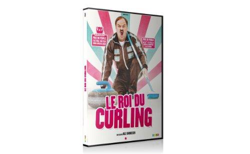 Le roi du curling [FR Import]