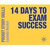 14 Days to Exam Success (Pocket Study Skills)