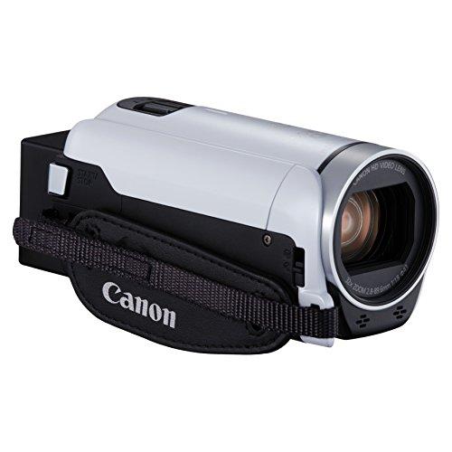 Canon LEGRIA HF R806 Digital Camcorder - White