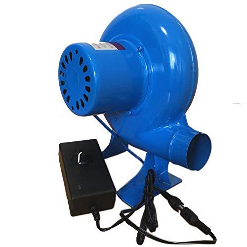 Elektrisches Gebläse, Grillfeuerzeug Grillventilator Outdoor Campingzubehör Grillzubehör 220V - Stromrichter Elektrische