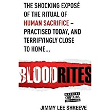 [(Blood Rites)] [Author: Jimmy Lee Shreeve] published on (August, 2006)