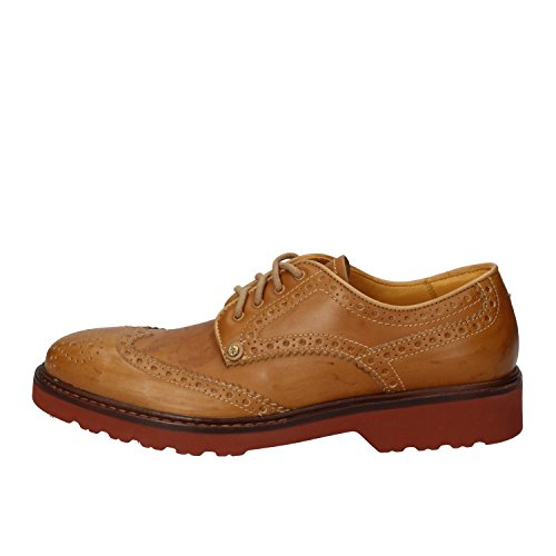 cesare-paciotti-308-madison-mens-lace-up-flats-brown-brown-brown-size-75-uk