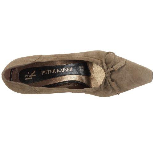 Peter Kaiser MERIEL 68803, Scarpe col tacco donna Beige (beige (ALPACASUEDE207))